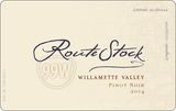 RouteStock Route 99W Pinot Noir 2014