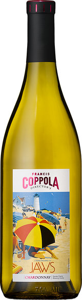 Francis Ford Coppola Director's Jaws Chardonnay 2015