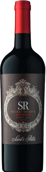 Santa Rita Secret Reserve Red Blend 2014