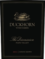 Duckhorn The Discussion 2011