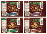 Terrapin Beer Co. Single Origin Coffee Series
