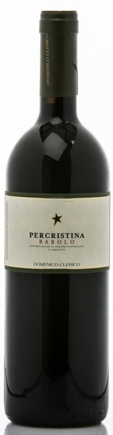 Domenico Clerico Barolo Percristina 2006