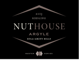 Argyle Nuthouse Riesling 2013