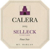 Calera Selleck Vineyard Pinot Noir 2013