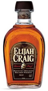 Elijah Craig Barrel Proof 10th Release