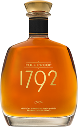 1792 Full Proof Kentucky Straight Bourbon Whiskey