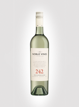 Noble Vines 242 Sauvignon Blanc 2016