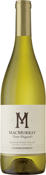 MacMurray Ranch Russian River Valley Chardonnay 2015
