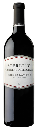 Sterling Vintner's Collection Cabernet Sauvignon 2014