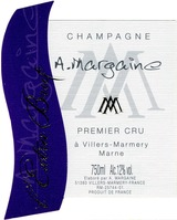 A. Margaine L'Extra Brut Champagne