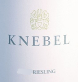 Reinhard and Beate Knebel Riesling Trocken 2014
