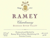Ramey Russian River Valley Chardonnay 2013