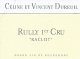 Vincent Dureuil Janthial Rully Blanc Raclot 2014