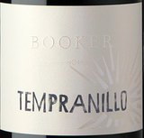 Booker Vineyard Tempranillo 2014
