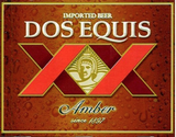 Dos Equis Amber