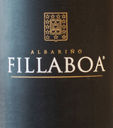 Fillaboa Albarino 2015