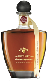 Jim Beam Distiller's Masterpiece
