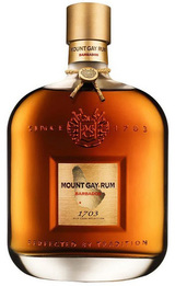 Mount Gay Old Cask Selection Est. 1703 Rum