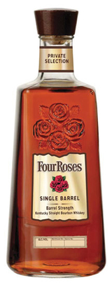 Four Roses Private Selection 118 Proof Single Barrel OESQ Bourbon