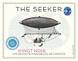 The Seeker Pinot Noir 2015