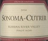 Sonoma Cutrer Russian River Valley Pinot Noir 2014