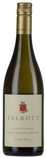 Talbott Sleepy Hollow Vineyard Chardonnay 2014