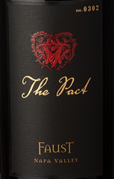 Faust The Pact 2013