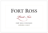 Fort Ross Fort Ross Vineyard Pinot Noir 2012