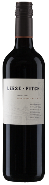 Leese Fitch Firehouse Red 2014
