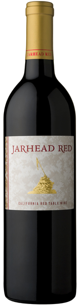 Jarhead Red Wine 2011