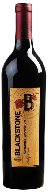 Blackstone Winemaker's Select Cabernet Sauvignon 2014