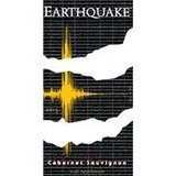Earthquake Cabernet Sauvignon 2014