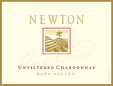 Newton Unfiltered Chardonnay 2013