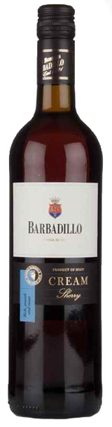 Barbadillo Cream Sherry