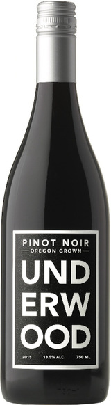 Underwood Pinot Noir 2015