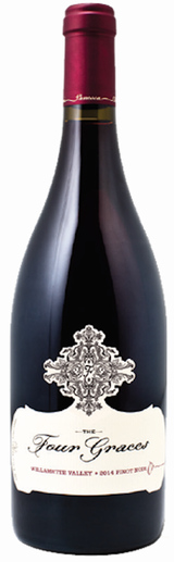 The Four Graces Pinot Noir 2014