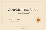 Flowers Camp Meeting Ridge Chardonnay 2013