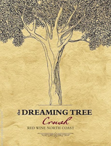 The Dreaming Tree Crush
