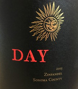 Day Sonoma County Zinfandel 2015