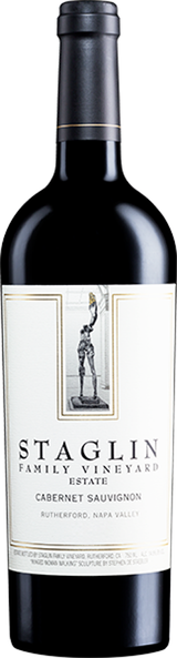 Staglin Family Vineyard Cabernet Sauvignon 2013