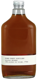 Kings County Distillery Bourbon