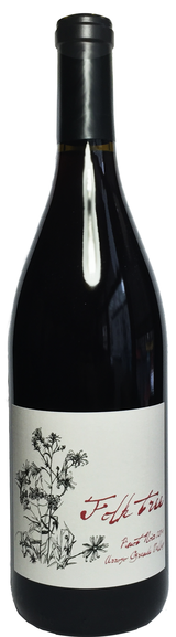 Folk Tree Arroyo Grande Valley Pinot Noir 2014