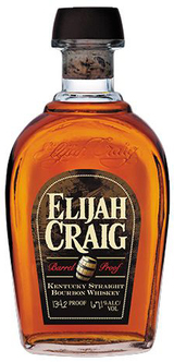 Elijah Craig Barrel Proof 12th Release 12 year old