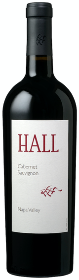 Hall Napa Valley Cabernet Sauvignon 2013