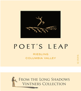 Long Shadows Poet's Leap Riesling 2015