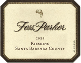 Fess Parker Riesling 2015