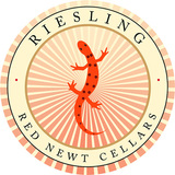 Red Newt Cellars Circle Riesling 2014