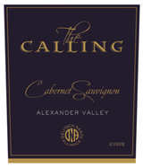 The Calling Alexander Valley Cabernet Sauvignon 2013