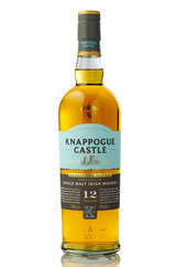 Knappogue Castle Single Malt Irish Whiskey 12 year old