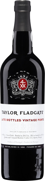 Taylor Fladgate Late Bottled Vintage Port 2012